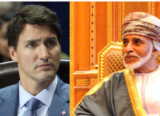 PM Trudeau has power to save Andre from human rights violations in Dubai