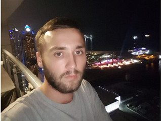 Connor Clements, Brit jailed in Dubai for medical marijuana taken in UK, already detained over the h