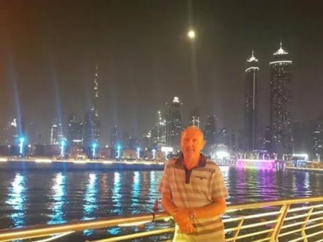 British/Irish grandfather's UAE jail nightmare after disagreement with hotel staff over visiting fri