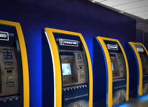 Emirates NBD customers unable to access banking services
