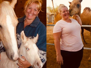 Missouri mother & horse bite victim faces 5 years in UAE jail for requesting unpaid wages