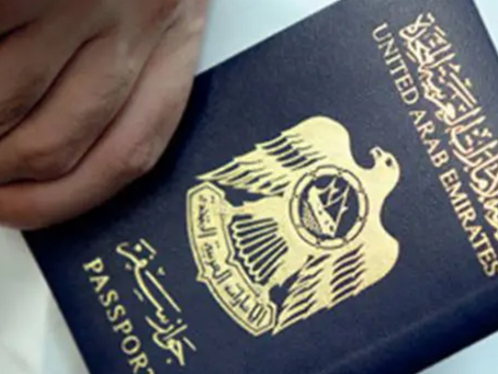 Power of UAE passport illustrates global silence over human rights abuses, crimes
