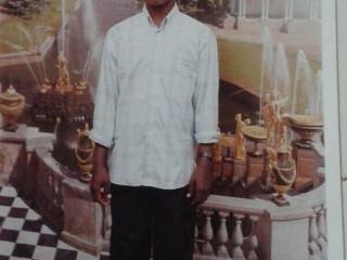 Ravinda Krishna Pillai Executed in the UAE this Morning