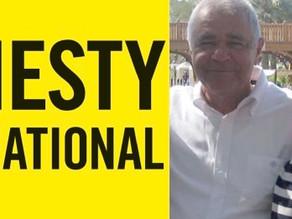Amnesty International joins Detained in Dubai in effort to free Australian Jo Sarlak, held in Qatar