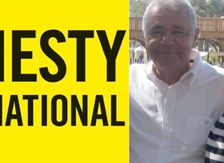 Amnesty International joins Detained in Dubai in effort to free Australian Jo Sarlak, held in Qatar