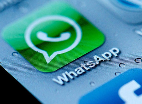 Beware the UAE Cybercrime Laws