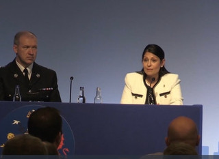 """​New UK ""crackdown"" on Interpol arrest procedures endangers human rights"" - Radha Stirling"