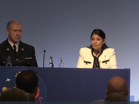 """New UK ""crackdown"" on Interpol arrest procedures endangers human rights"" - Radha Stirling"