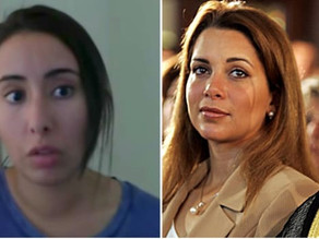 """Radha Stirling: """"Latifa case proves Princess Haya had good reason to try and escape"""""""