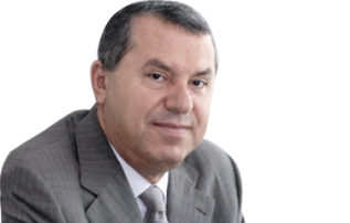 TBY talks to Dr. Khater Massaad, CEO of AL FORSAN Global Industrial Complex (Forsan Ceramics)