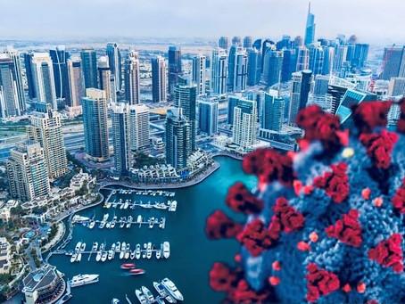"""Leave Dubai before you are jailed"" - Coronavirus lockdown economic disaster risks gulf expats"