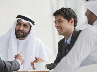 Contractual Protection for Entrepreneurs in the UAE… Increasing success in a positive way