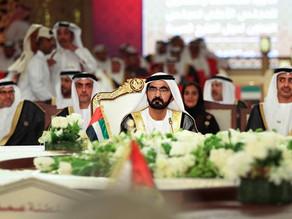 """""""GCC Pol"""", a gulf region Interpol replica has been established."""