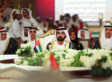 """""""GCC Pol"""", a gulf region Interpol replica has been established.  Those with police cases o"""