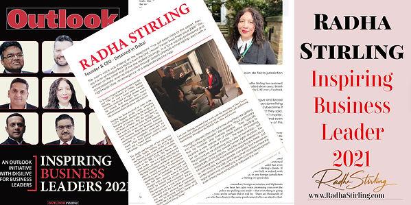 Radha Stirling Inspiring Leader 2021 Magazine Feature.jpg