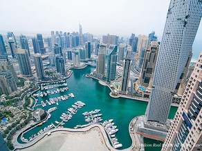 Previous financial issues in Dubai?  Prevention is key and a police check required