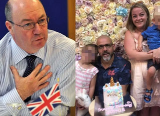 Minister of State, Alistair Burt to meet with family of Andy Neal - innocent veteran held for 6 mont