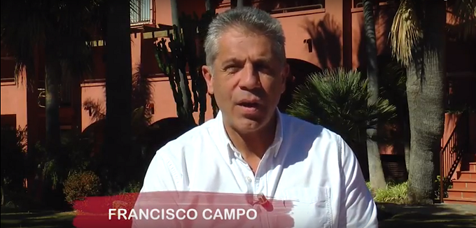 "Pancho Campo - Reported to Interpol over a civil matter, finally exonerated of charges after 15 years as a listed ""fugitive""."