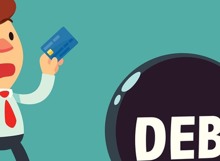 The truth about leaving a debt behind in Dubai.