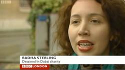 Radha Stirling