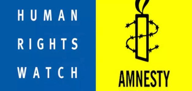 Amnesty International joins Detained in Dubai, The United