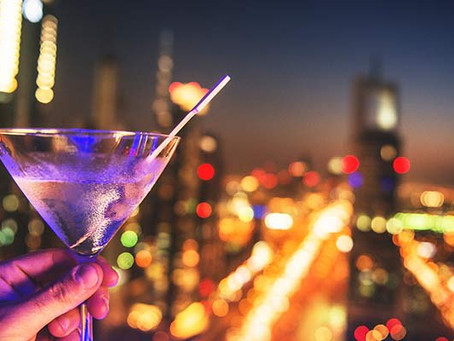 Risks remain after Dubai announces new rules on alcohol