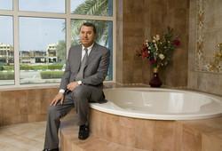 Dr Khater Massaad