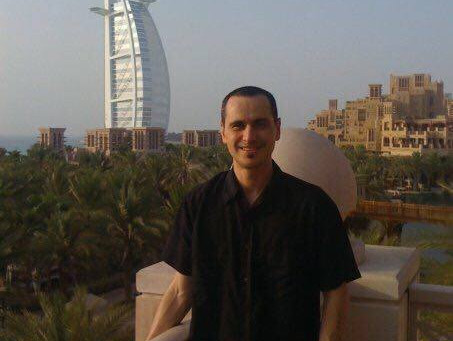 Press Release: UAE Prosecuting Judge approved Police application to extend Scott Richards´ detention