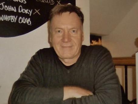 Brit Robert Urwin home to England after 14 months detained in Ukraine over HSBC's UAE Interpol