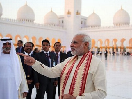 Risky Business for Indians in the UAE