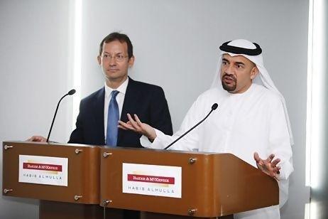 habib al mulla, Chairman at Baker McKenzie Dubai