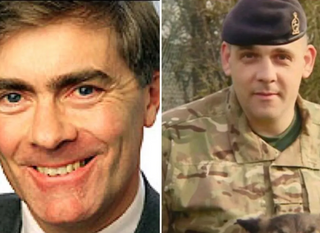 Former MP and Shadow Homeland Security Spokesman, Colonel Patrick Mercer, joins the outcry over the