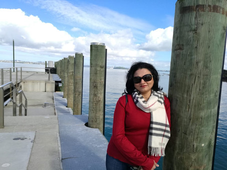 Indian housewife wrongly jailed in UAE over a bounced cheque she never wrote