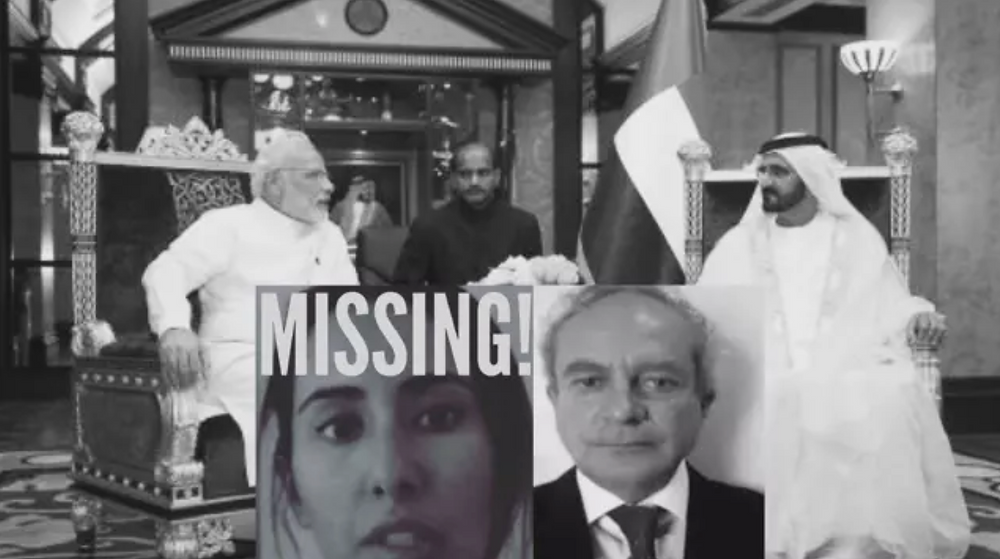 Briton Christian Michel may be denied due process as Indian officials press UAE for extradition in gratitude for India's collaboration in the capture of Princess Latifa