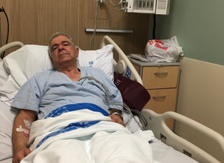 Australian family's distress over 68 year old businessman & father of 3 with, Joseph Sarlak fac