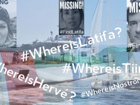 Australia's Four Corners to air harrowing story of Princess Latifa's doomed escape