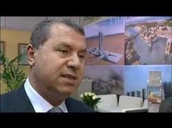 Dr Khater Massaad, Berlin