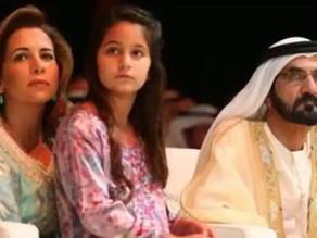 Unprecedented custody hearing of UAE royals set to begin in UK court