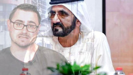 "​""I plead for your attention and intervention"" - Son of André Gauthier, Canadian detained in Dubai,"