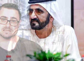 """""""I plead for your attention and intervention"""" - Son of André Gauthier, Canadian detained in Dubai,"""