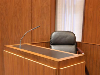Trial Preparation - You are part of the legal team - Give it your best!