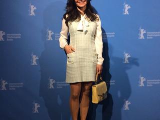 Premiere auf der Berlinale