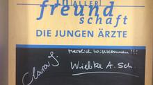 """""""In aller Freundschaft - Die jungen Ärzte"""""""