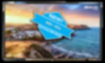 (Resized)Samsung Q60 QLED Front(Brightne
