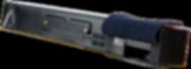 (resized) Bose Sound Bar Back Angle Flap