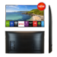 Lanai Samsung Q70 QLED Collage.png