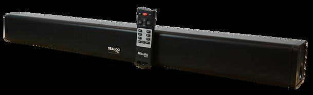 Resized - Sealoc Sound Bar SB621(Left An