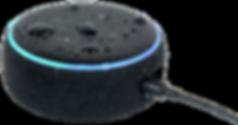 (resize) Amazon Echo Dot (3rd Gen) Back