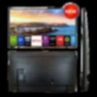 Lanai Samsung Q60 QLED Collage.png