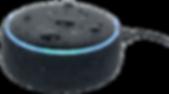 (resized) Amazon Echo Dot (3rd Gen) Fron